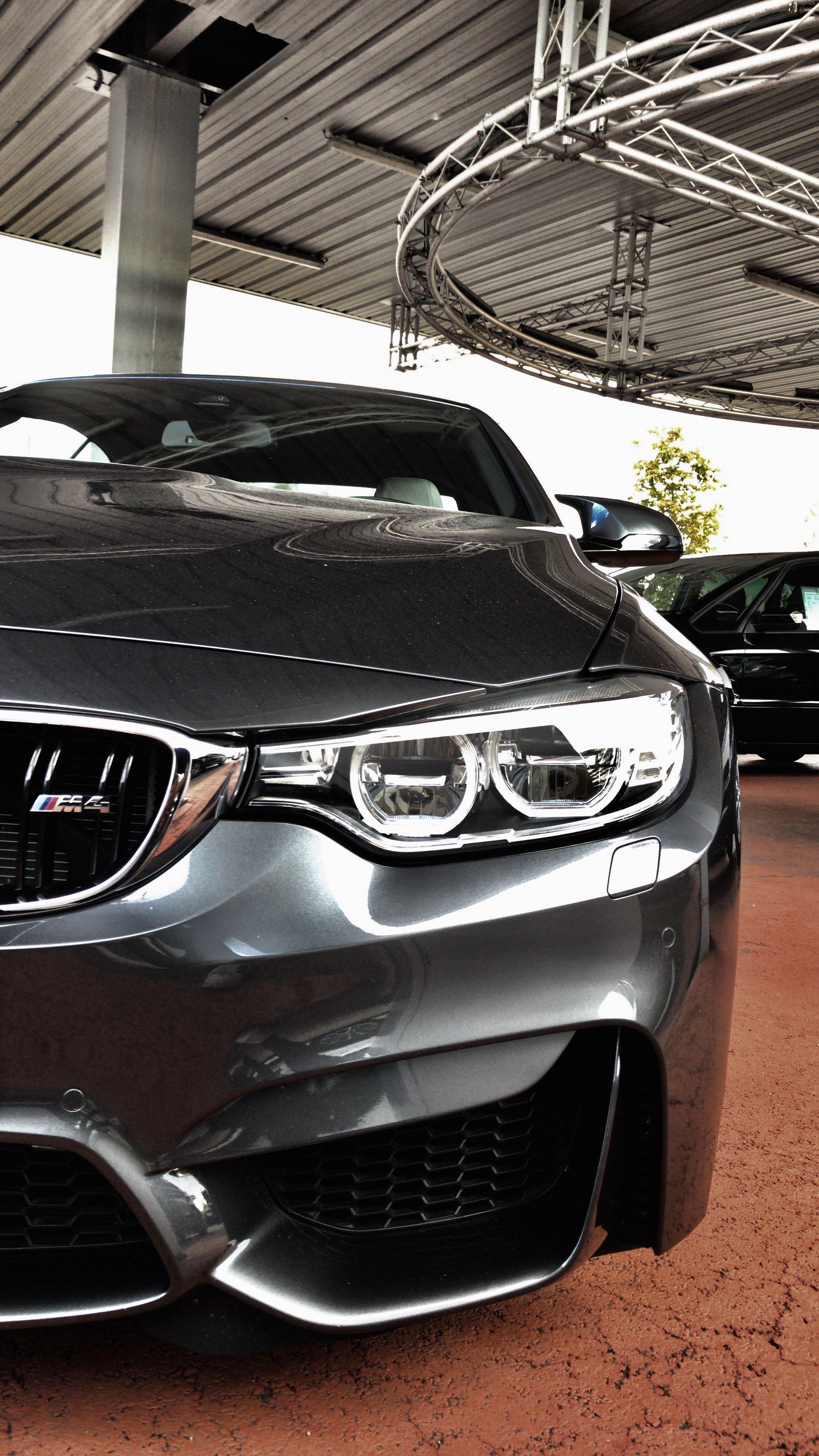 BMW M4 F83 F82 Grey Metallic iPhone 7 Wallpaper Bmw, Bmw