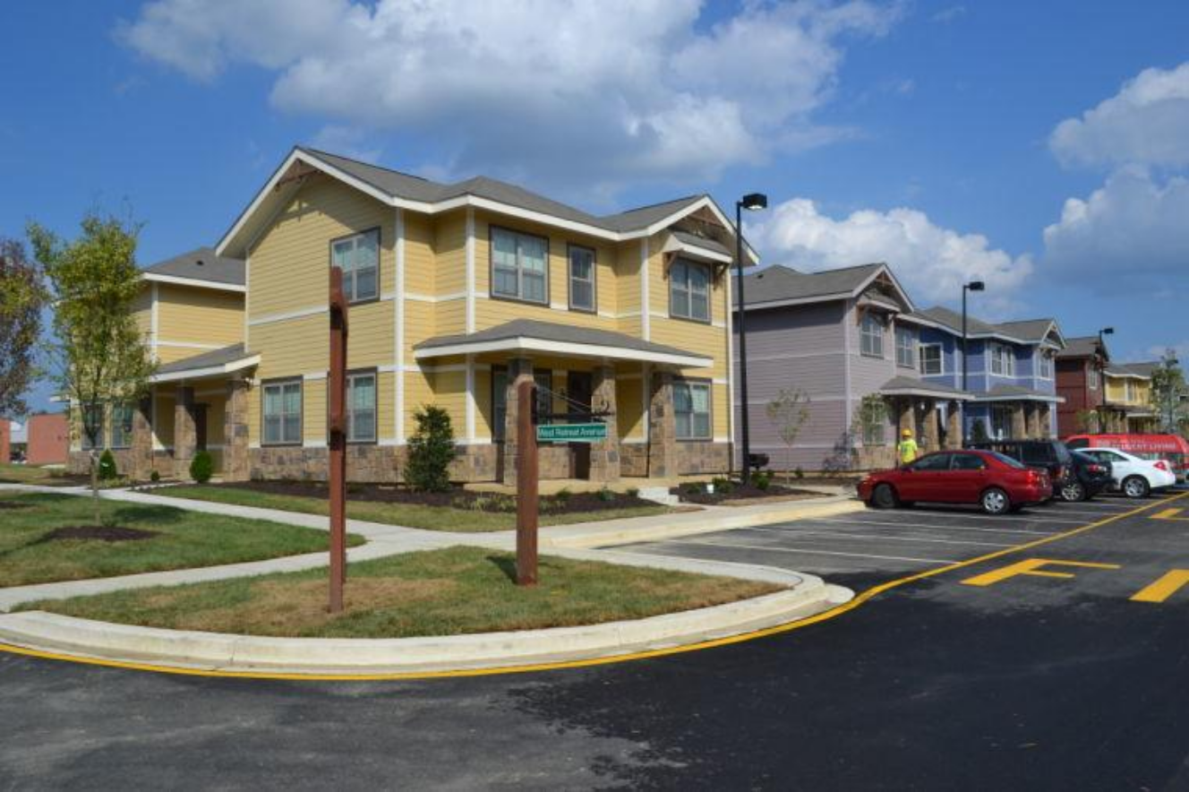 Retreat at Newark studenthousing complex sells for 48