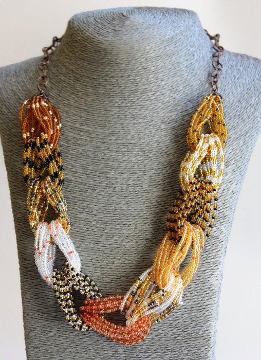 Top 5 Picks for Fall Jewelry Making Projects | Golden Age Beads