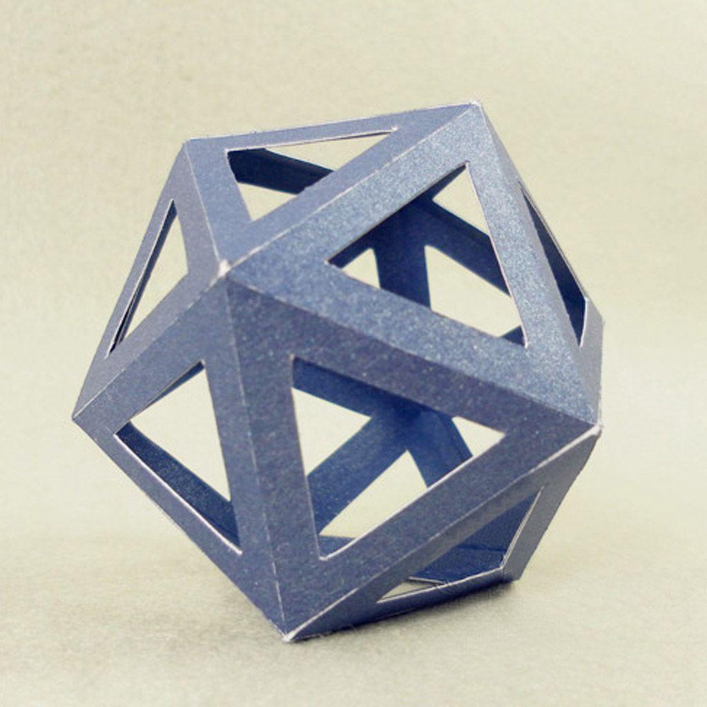 Paper Crafts Origami Panosundaki Pin