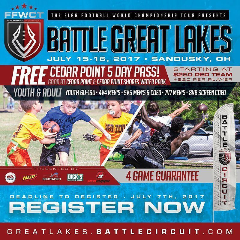 We have dropped the price of BattlegreatLakes by 200 per