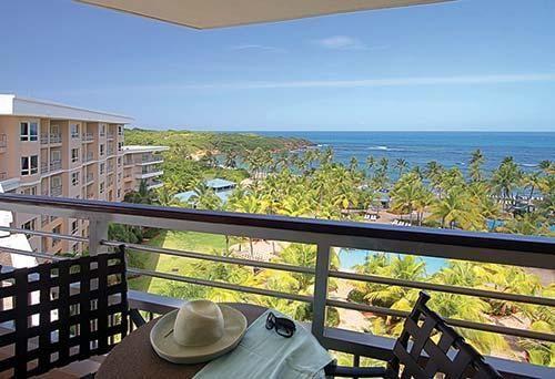 Hyatt Hacienda Del Mar Dorado Puerto Rico Travel