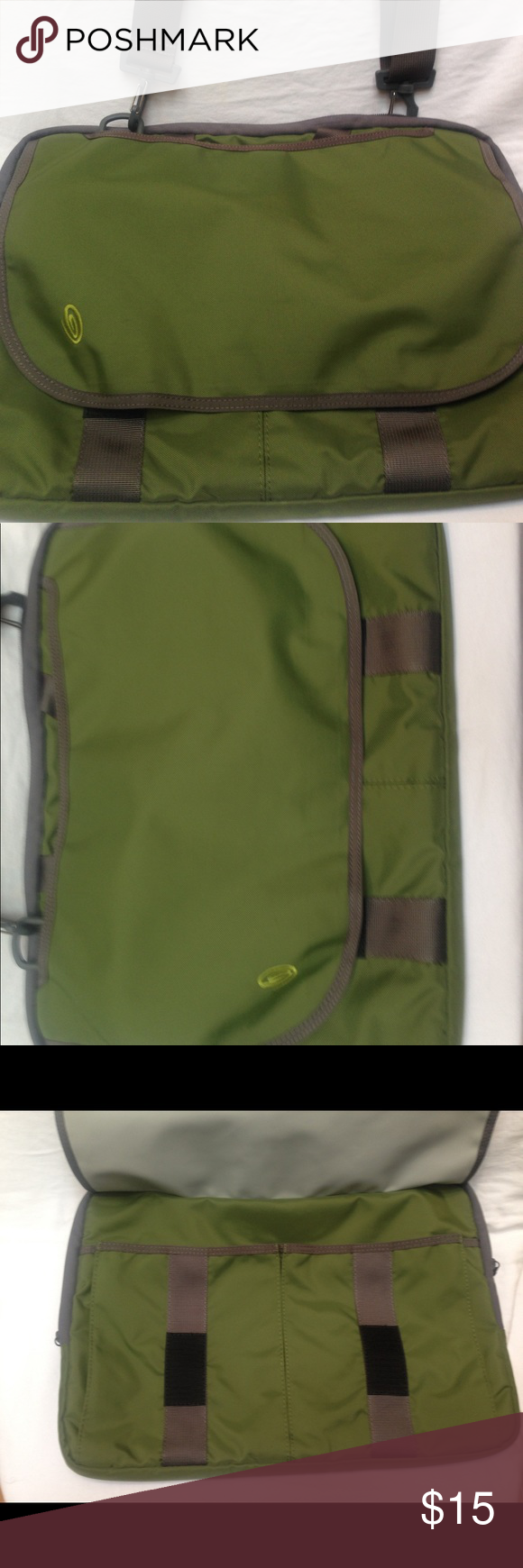 Timbuk2 Laptop Cover In good condition. All offers welcome :) Bags Laptop Bags
