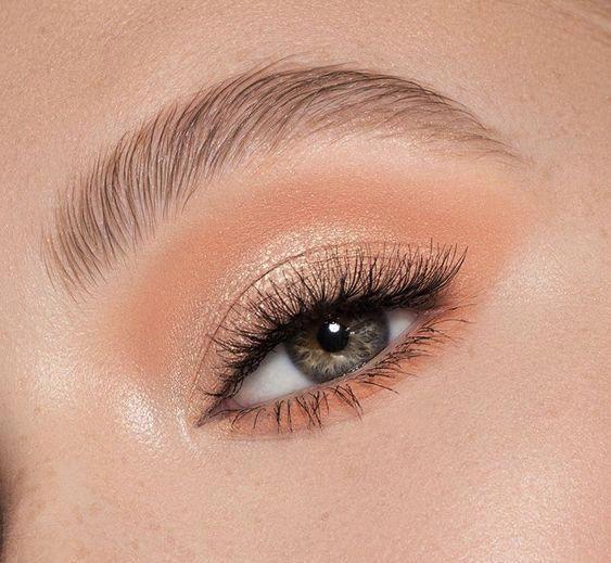 naturlig makeup, bryllup makeup utseende, våren øyesminke ser, sommer øye makeup ideer