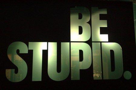 sv is stupid
