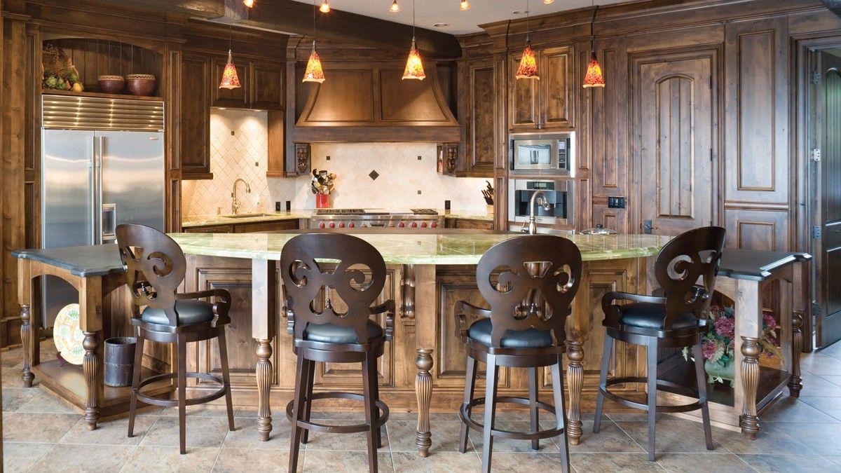 home plans with dream kitchen designs house plans design
