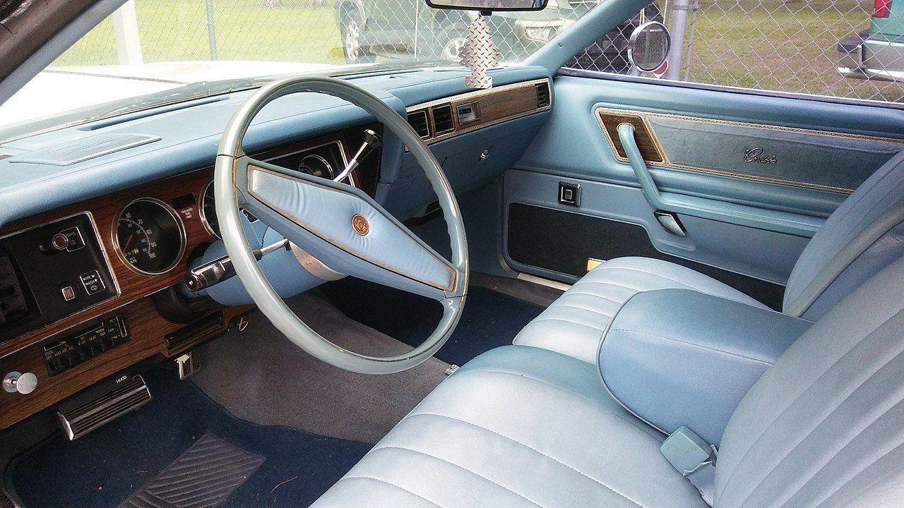 1977 Chrysler Cordoba for sale near spring hill, Florida 34608 ...