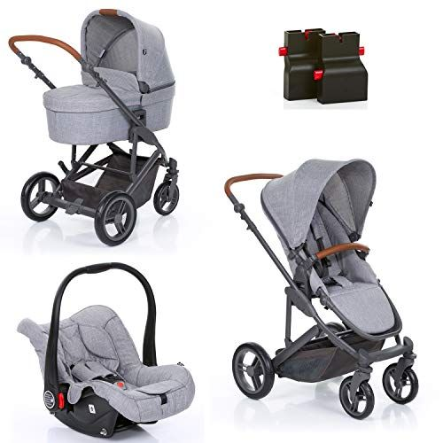 Circle Catania 4 All in One Farbe: Woven Grey EUR 429.90