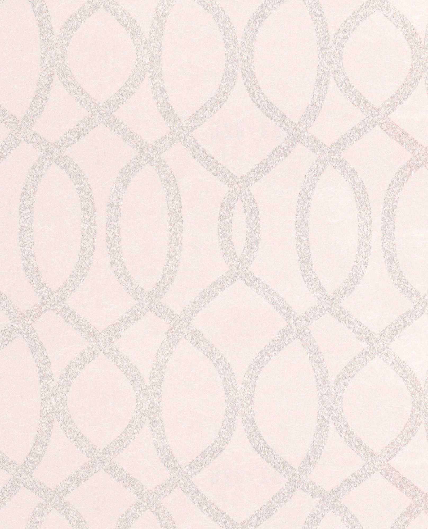 """Kelly Hoppen Style 33' X 20"""" Abstract Wallpaper"""