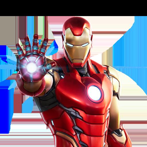 All Fortnite Skins Database Fortniteskin Com In 2021 Iron Man Dark Wings Man