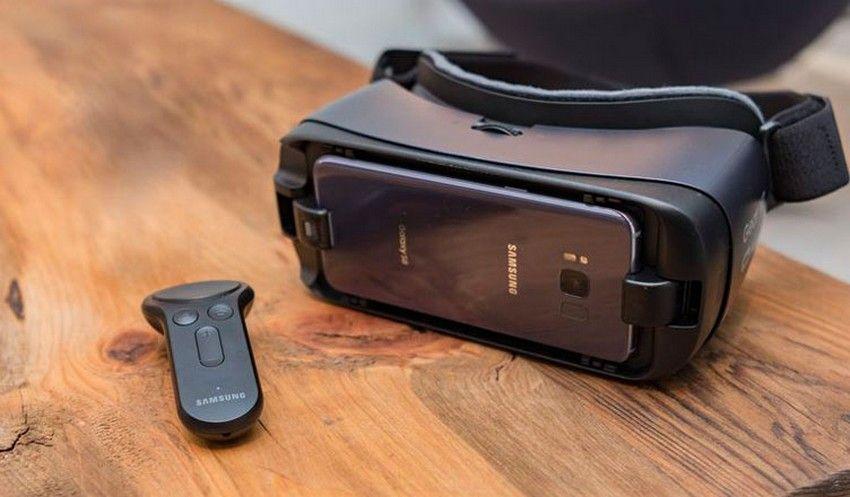 GEAR VR SAMSUNG S9