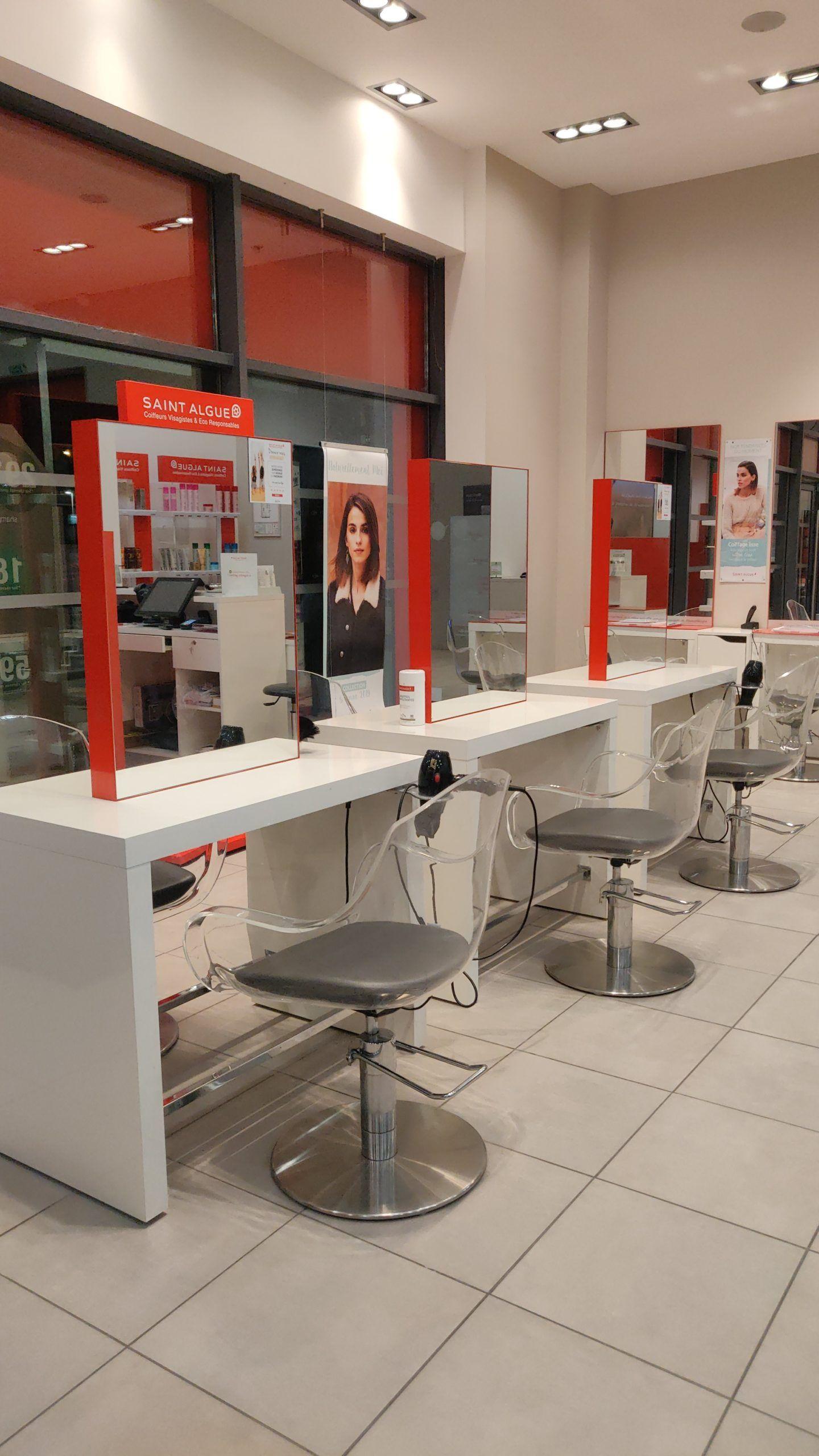 33++ Salon de coiffure saint algue idees en 2021