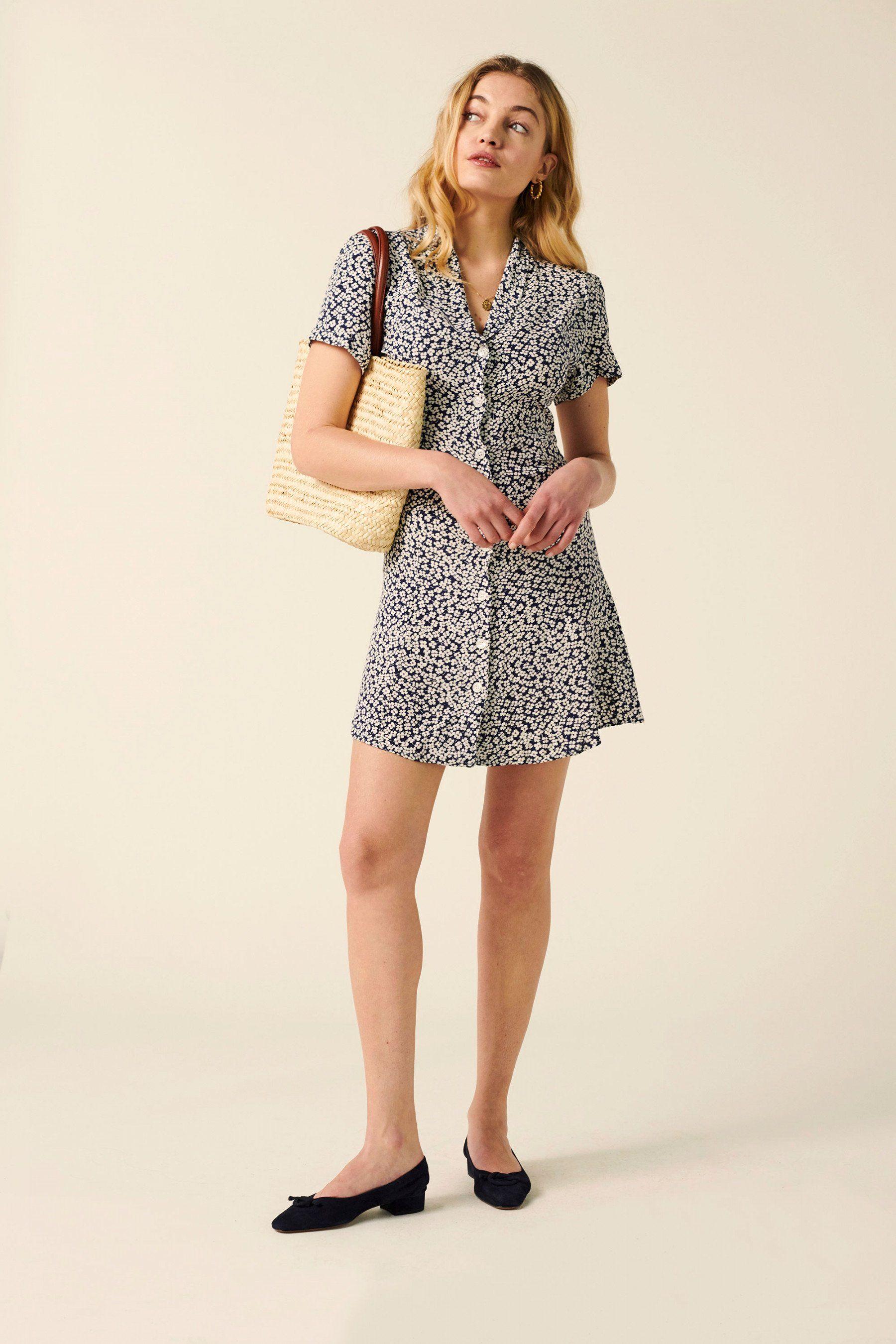 Rouje Marion Dress Dresses Fashion Nice Dresses [ 2700 x 1800 Pixel ]