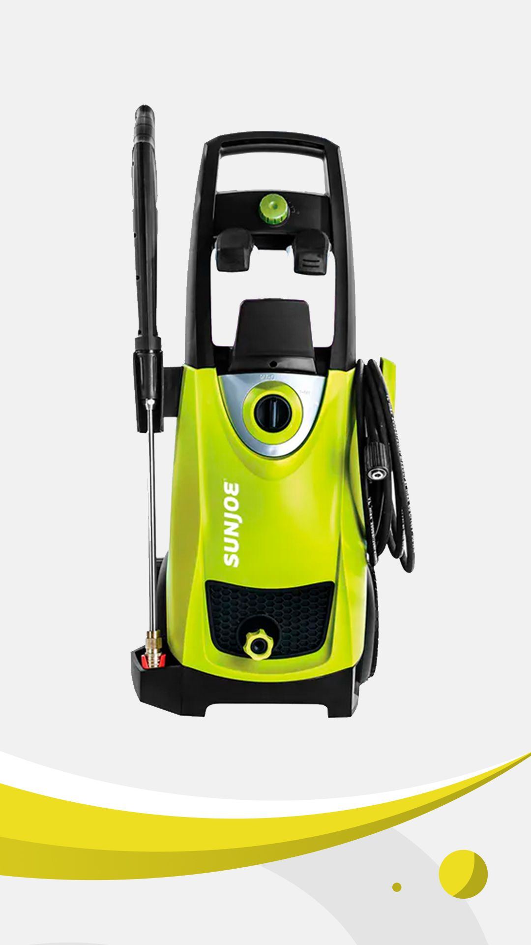Read The Sun Joe Spx3000 Pressure Washer Review That Includes Pros Cons Overall Specification And Our Unbi