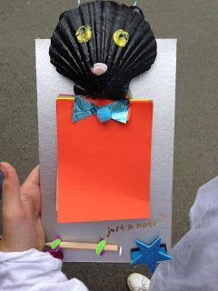 La boite à idées de l' atelier 3B* * * cadeaux de fête des papas bloc note #fathersday # ...