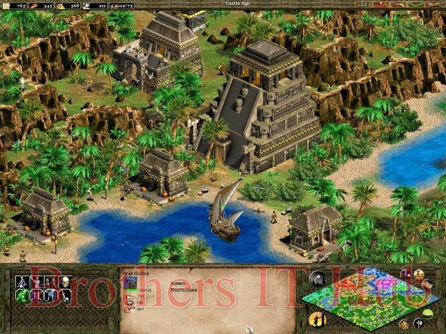 Download Age Of Empires 2 The Conquerors Full Game Age Of