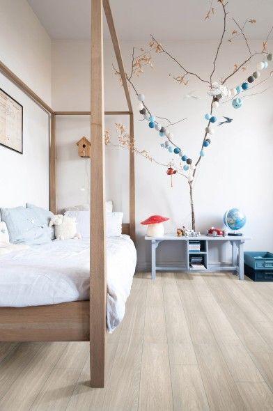 Mooie vloer voor in de slaapkamer #laminaat #inspiratie #vloer ...