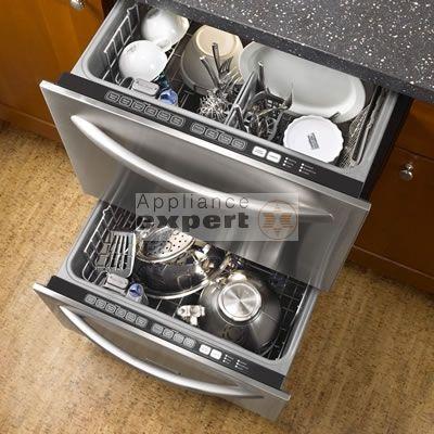 lave vaisselle tiroir double deco pinterest lave. Black Bedroom Furniture Sets. Home Design Ideas