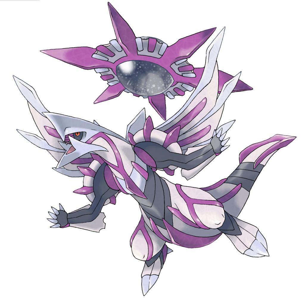 Mega Palkia | art | Pinterest | Pokémon, Mega evolution ...