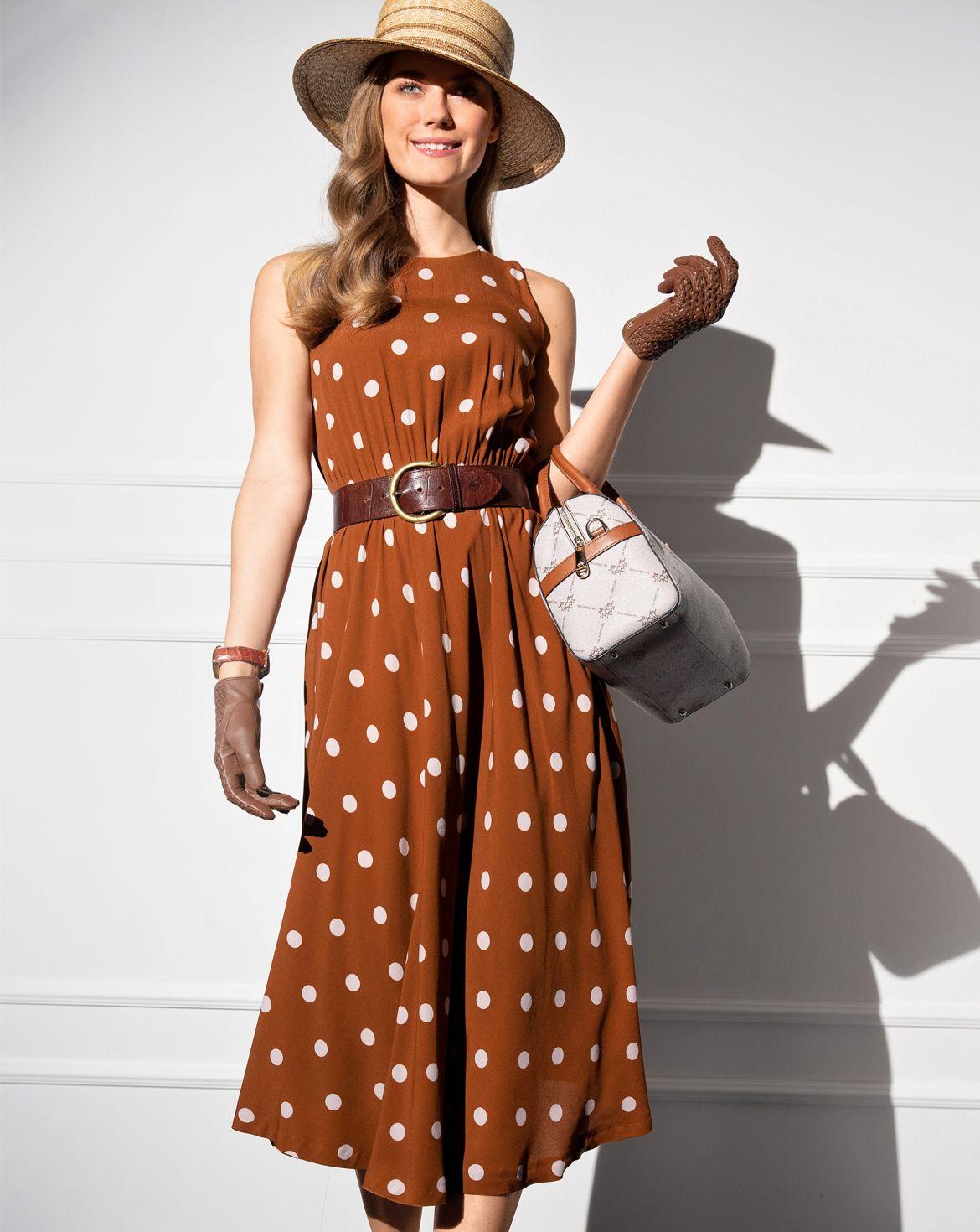 Kleid Mode Zum Selbernahen Im Burda Style Onlineshop In 2020 Pretty Woman Kleider Outfit