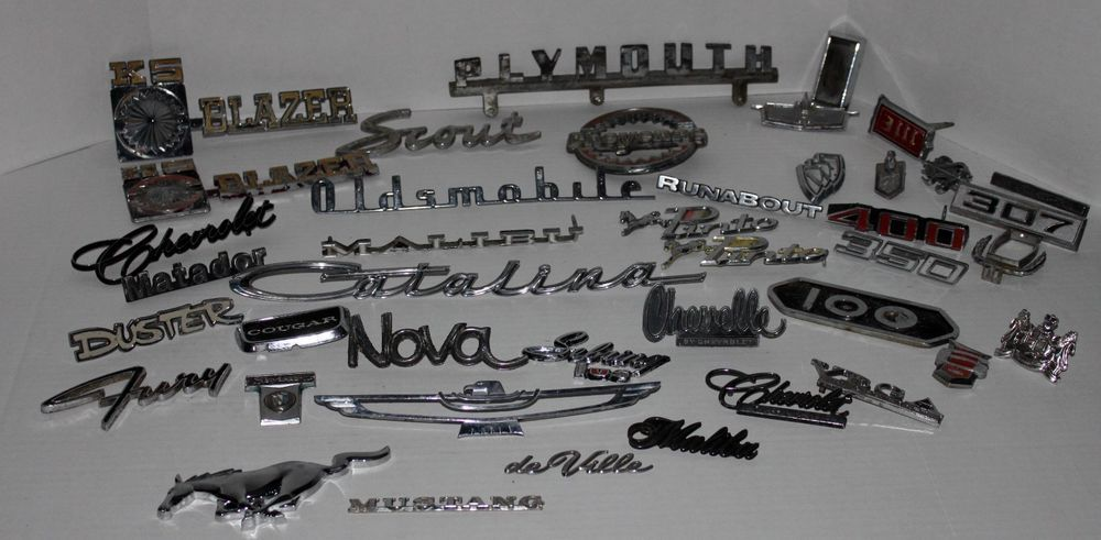 Are not Vintage eleanor nameplates you tell