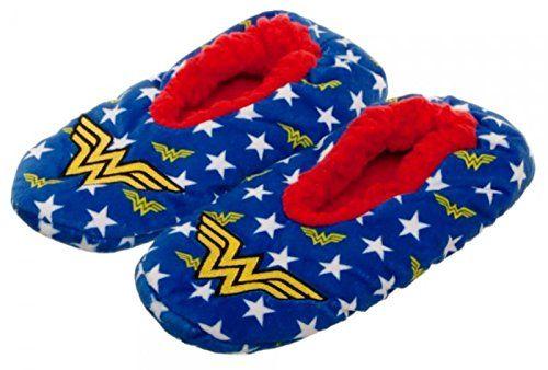 7eae15a04c12f New Horizons Production DC Comics Wonder Woman Stars and Logo Plush ...