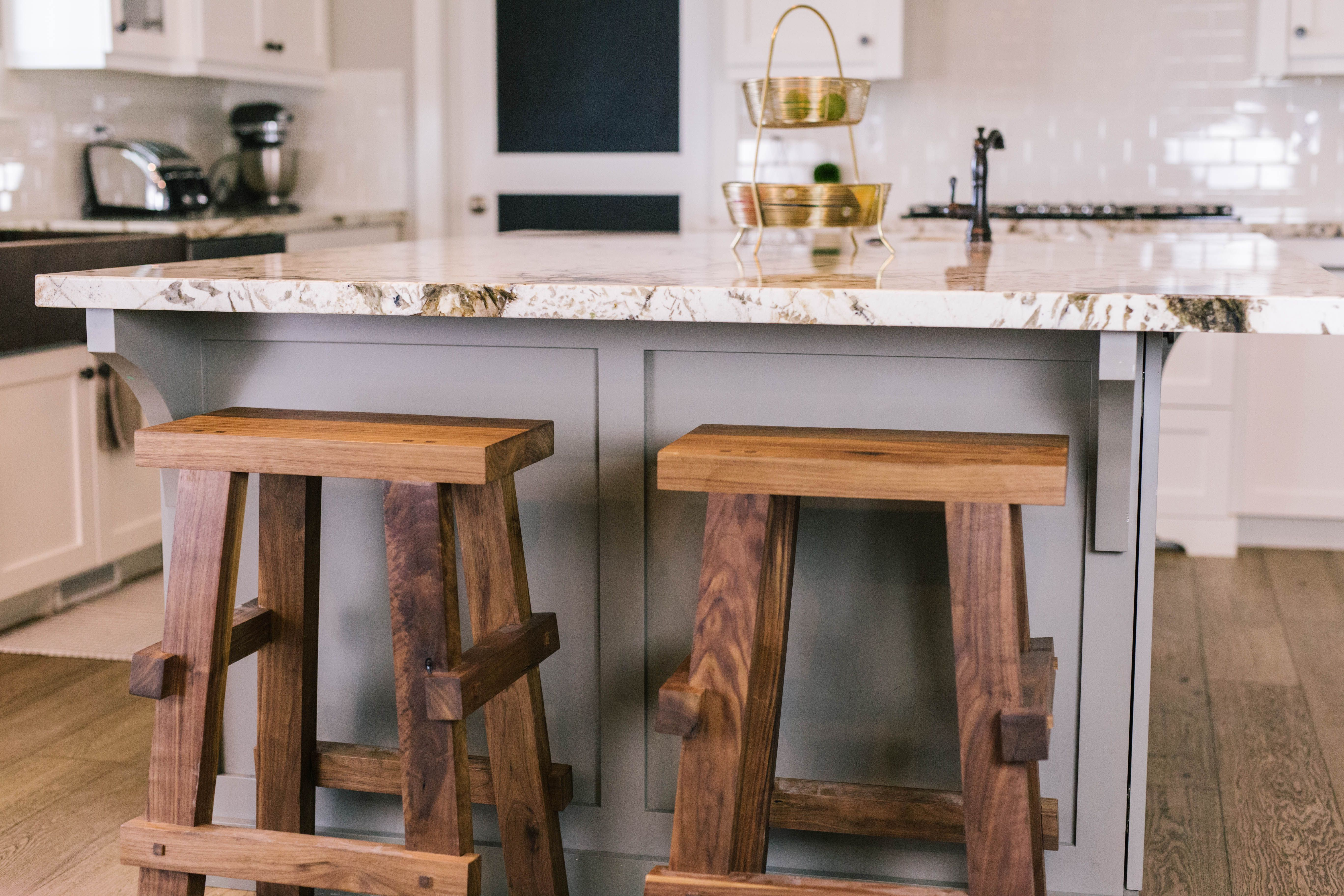 Artisan Stool | Handcrafted Furniture | Artisan Hardware