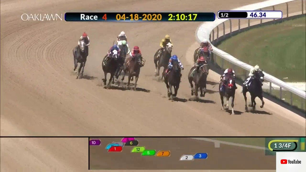 Pin On Oaklawn Racing Casino Resort