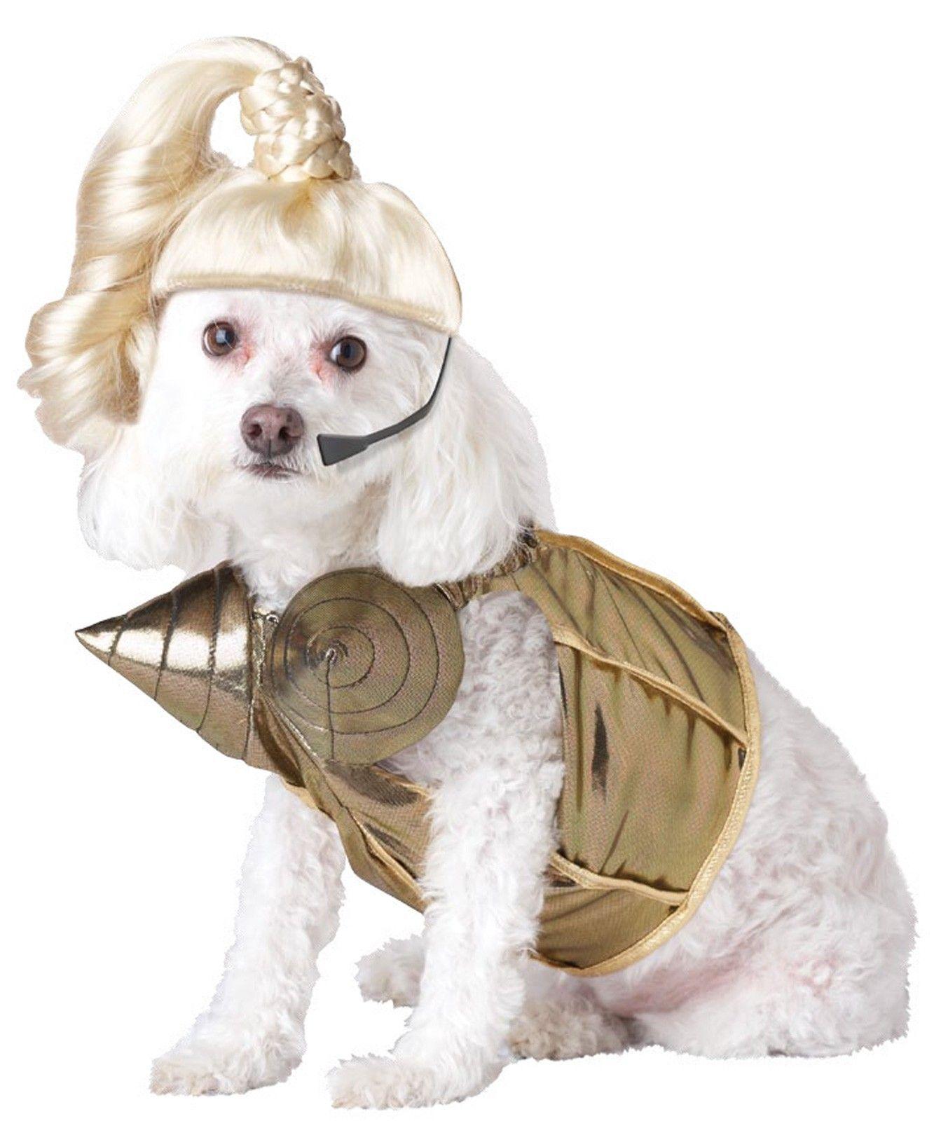Blonde Ham Bition Pet Costume Pet Costumes Dog Costumes Funny