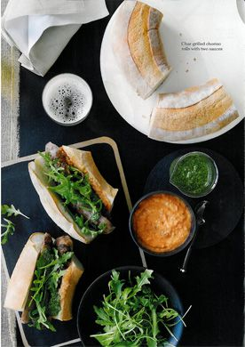Sandwiches emma knowles food stylist and recipe developer chic sandwiches emma knowles food stylist and recipe developer forumfinder Gallery