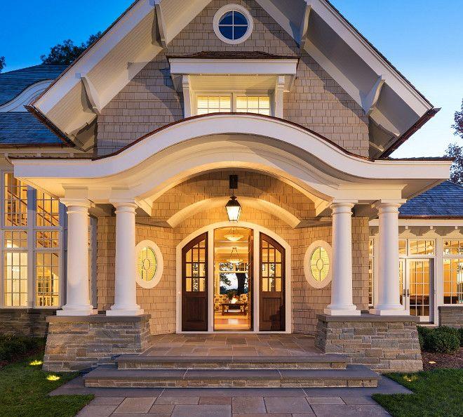 "Stone Front House lake house interior ideas - ""lights"" … | pinteres…"