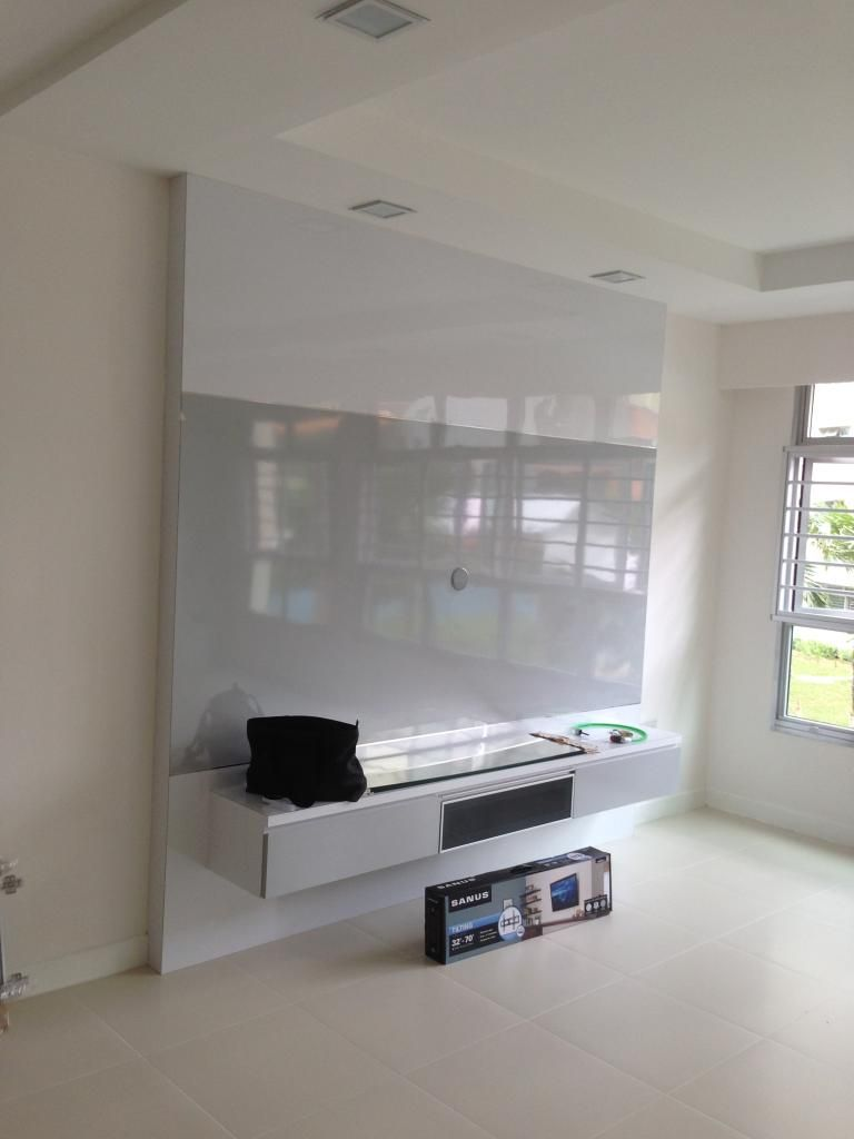 mounted tv cabinet singapore  Google Search  TV Console  -> Tv Sideboard Singapore