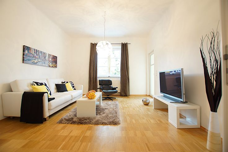 NACHHER Home staging, Musterhaus, Immobilien