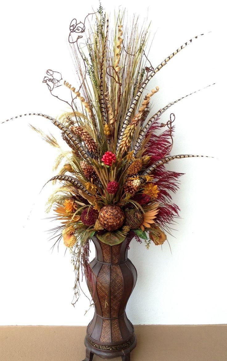 Dried Flower Arrangements 28008 dried floral arrangements  Decoration  Flower Arrangements
