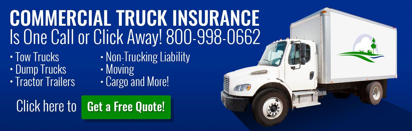 Box truck insurance quote explore the smaller more