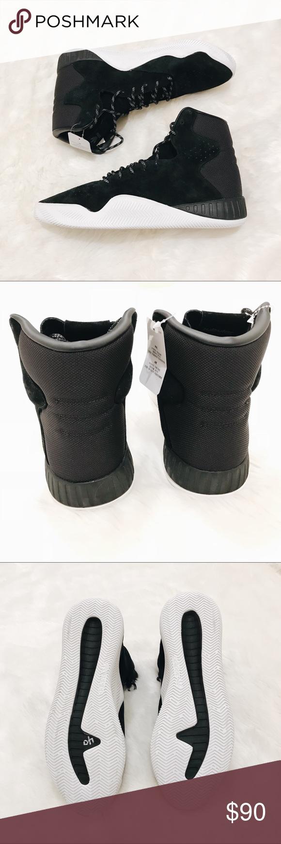Adidas Tubular Top Instinct High Black Top Tubular Black | fadbd5d - grind.website