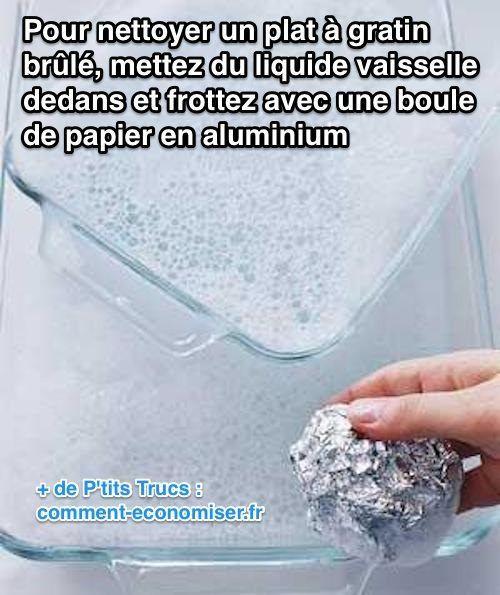 Nettoyer torchons trs sales nettoyer le marbre avec du bicarbonate de soude un mlange trs - Nettoyer un four avec du bicarbonate ...