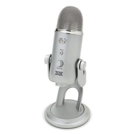 Blue Microphones Yeti Studio Mic W Izotope Nectar Elements Presonus Studio One Artist Blue Yeti Usb Microphone Blue Microphones Blue Yeti Usb