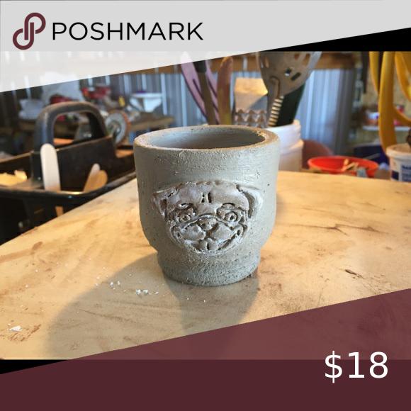 Ceramic Sponge Holder Handmade Pottery