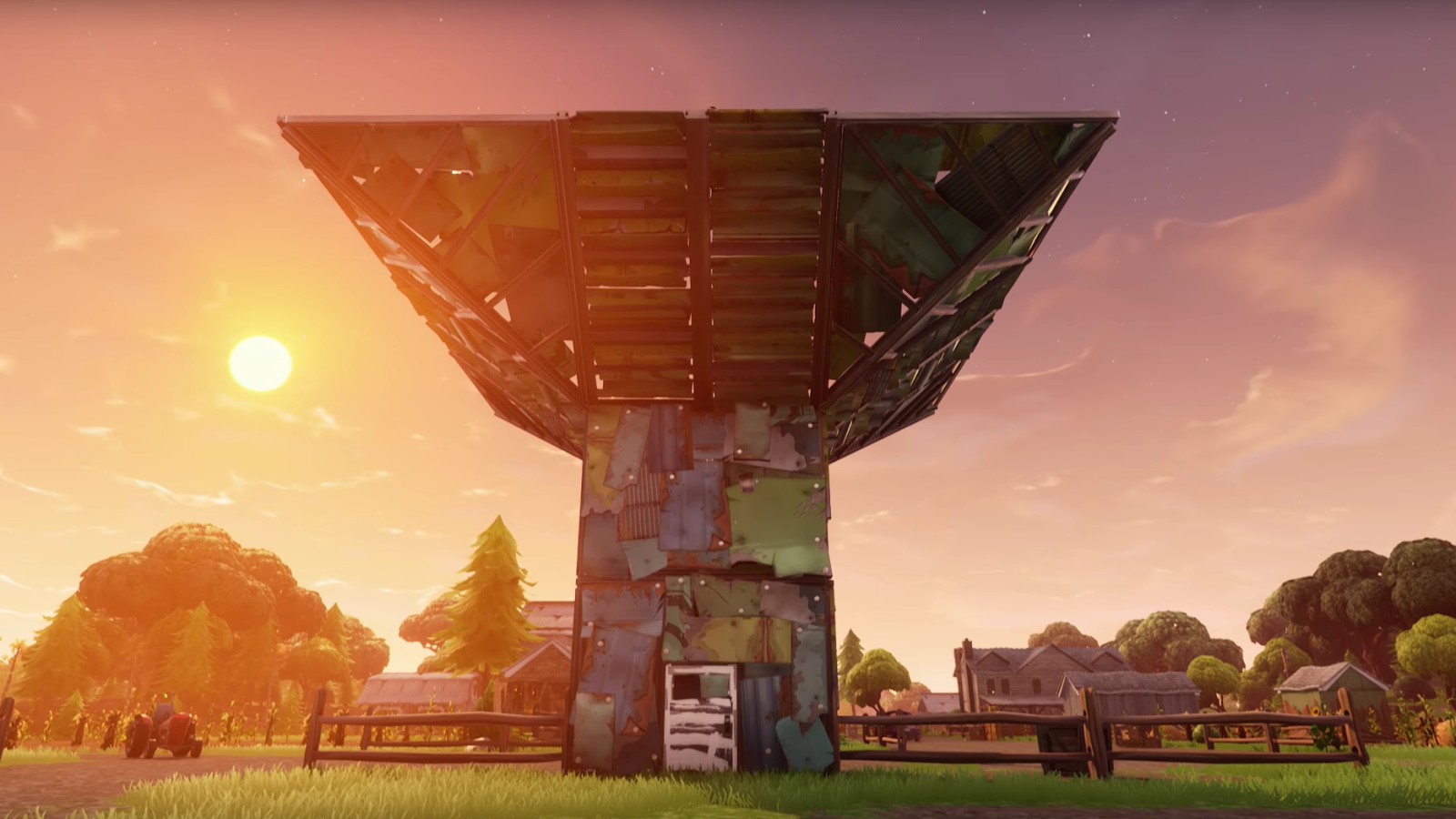KotakuFortnite Players Are Using The New PortAFort For