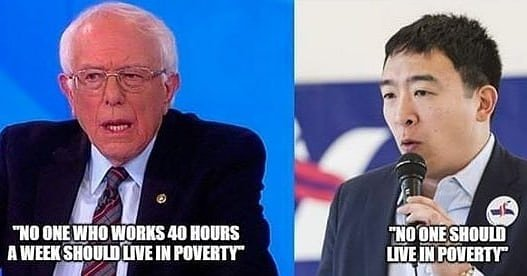 Ygm Yanggangmemes Part 2 Vintage Political 25th Quotes Poverty