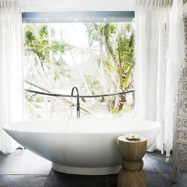 Bath dreaming