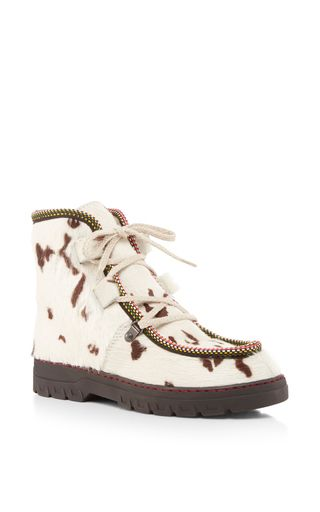 Espectaculares - Incredible Boot by PENELOPE CHILVERS for Preorder on Moda Operandi