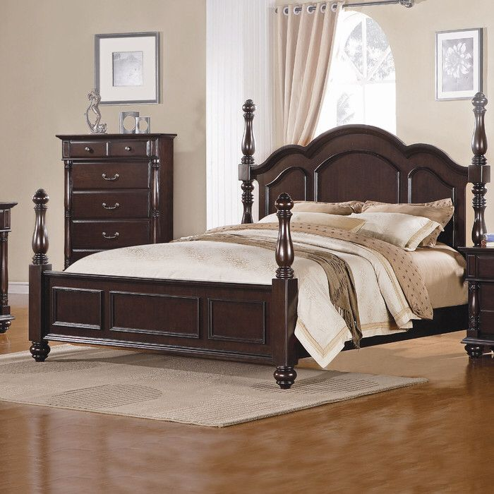 Huntington Bed New Place Pinterest Beautiful things - Poster Bedroom Sets