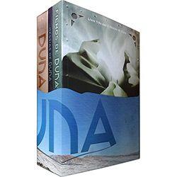Livro Box Cronicas De Duna Livros Box Duna E Livros