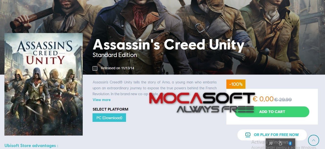 Assassin S Creed Unity Free With Images Assassin S Creed