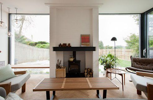 Amazing House On Grand Designs By Kathryn Tyler  Home Ideas To