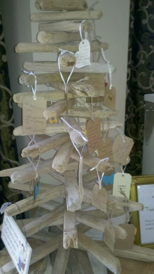 Wedding Chair Cover Hire Pembrokeshire Babys R Us Rocking Driftwood Wishing Tree Upsy Daizy