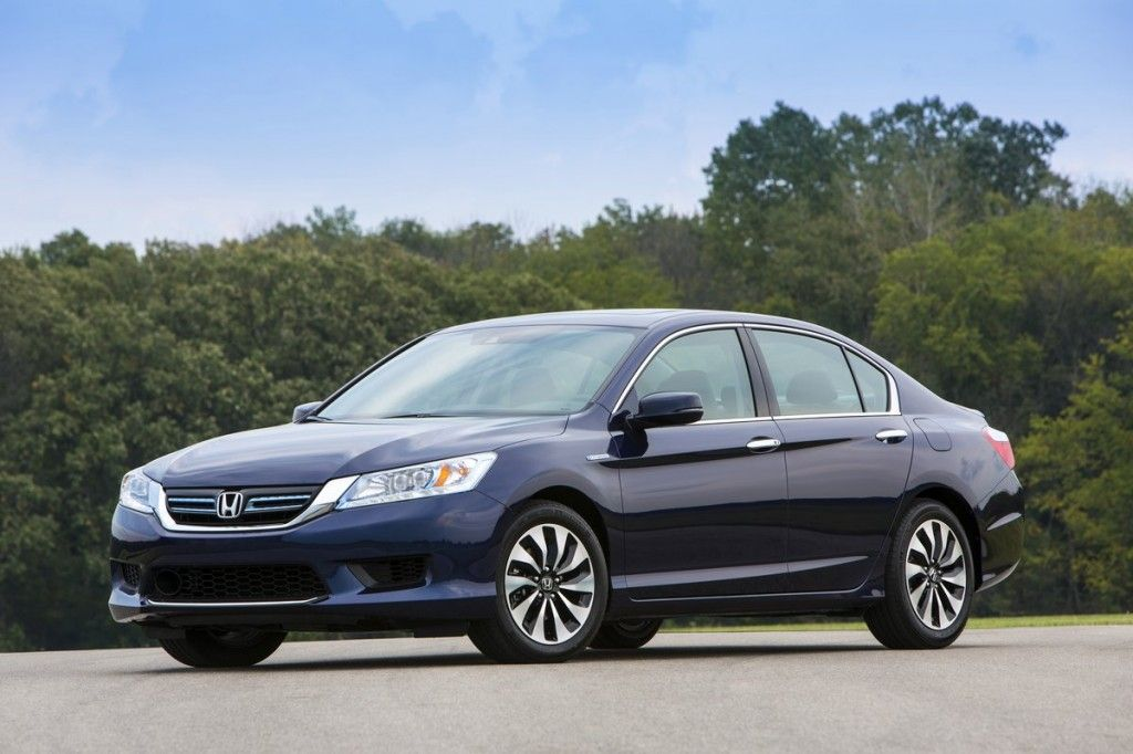 Amazing 2014 Honda Accord Hybrid Review, Specs And Price   Everyday Stylish Vehicle  Like 2014 Honda