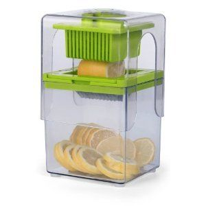 Progressive Slicer. Best slicer ever for potatoes, oranges
